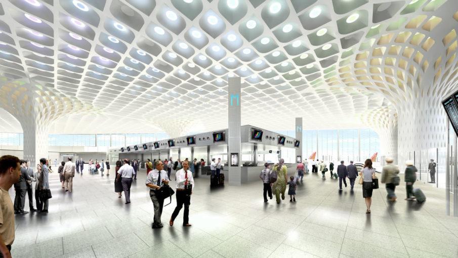 Как не потеряться в незнакомом аэропорту?