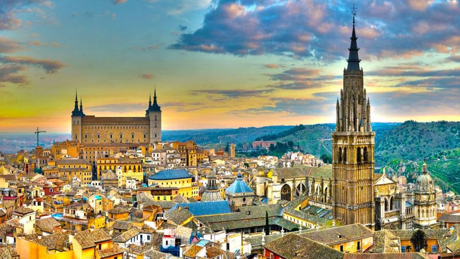 «Горящие туры» в Испанию - полный обзор