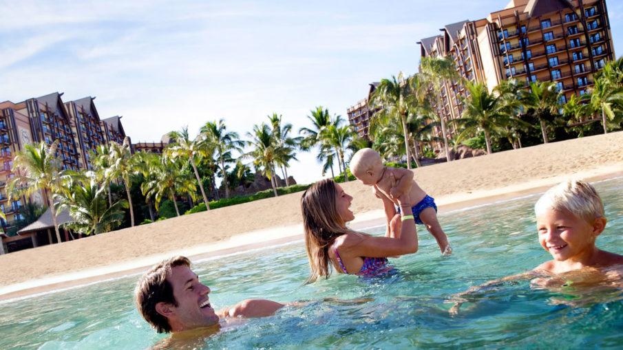 Как правильно выбрать отель для отдыха с ребенком?