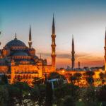 «Горящие туры» в Турцию