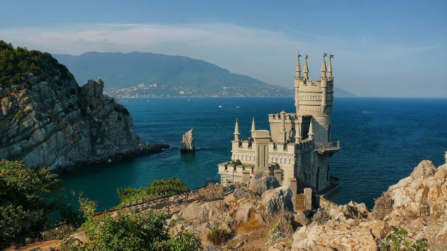 «Горящие туры» в Крым