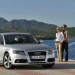 Как снять автомобиль в Европе - тонкости и полезные советы