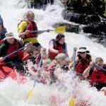 Сплавы по горным рекам: места, советы, подготовка