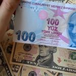 Какую валюту брать в Турцию?